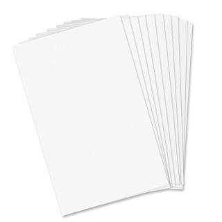 Picture of Fine Art Soft White Cotton - A2