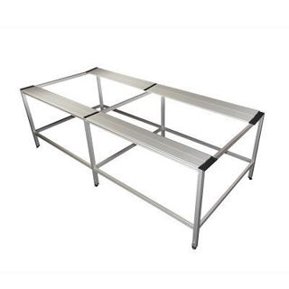 Picture of Double SmartFold Bench for E3SF210