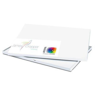 Picture of Photo Pearl 1.3mm Board - 12in x 15in