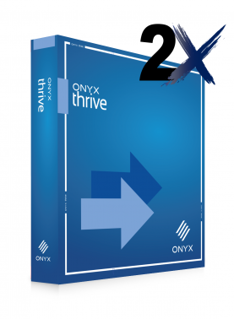 Picture of Thrive Workflow Solution