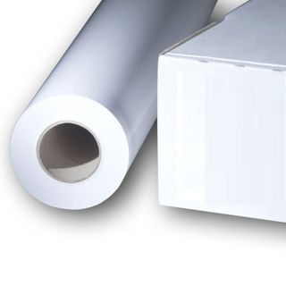 Picture of Semi-Gloss Paper for Solvent - 60in