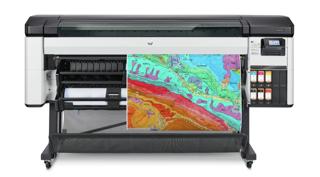 Picture of Designjet Z6 Pro Printer - 64in